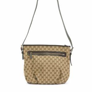 NWT Gucci crossbody bag